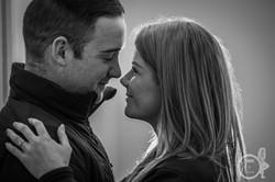 Jennifer and Graham - Castlecary