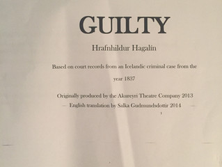 "Next Up... ""Guilty"""