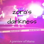 Zora's Darkness cover image
