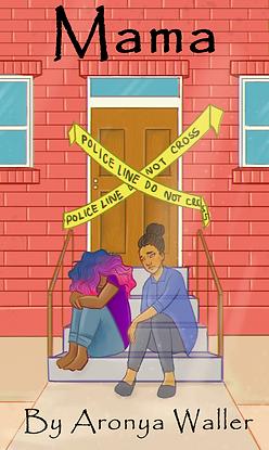Mama Book Cover