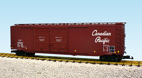 R19327B Canadian Pacific - Tuscan