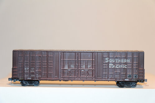 10352100 WEATHERED SOUTHERN PACIFIC Box Car