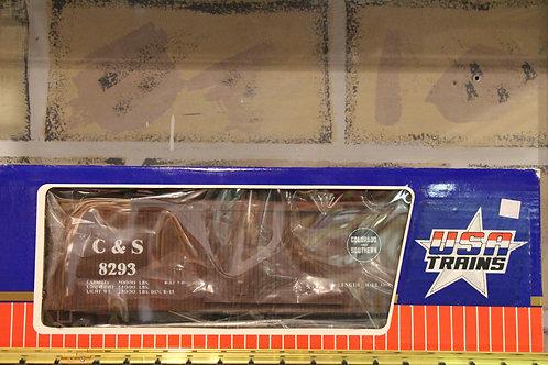 R1976A (8293) C&S Box Car