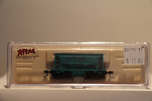 32173 GREAT NORTHERN ORE CAR GREEN