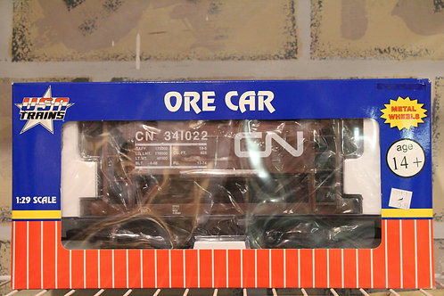 R141211 Canadian National Ore Car