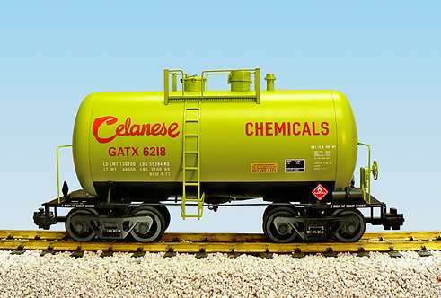 R15211 Celanese Chemicals - Green
