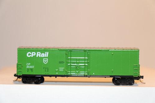 600064 CP 50' Newsprint Box Car