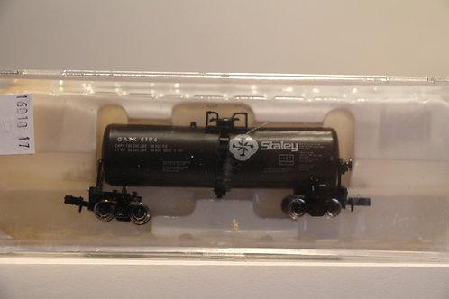 160104-1 AE STALEY Funnel flow Tank Car