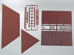 62803 Components Tiled Roofs