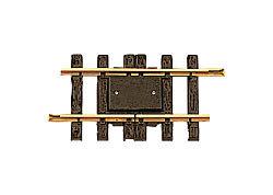 10153 LGB Straight Interrupter Track