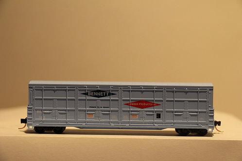 17442-4 BENNETT Thrall Box Car