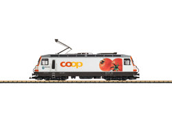 21427 LGB RhB Class GE44 Electric loco.