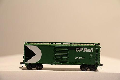 34632 CP 40' PS-1 Box Car