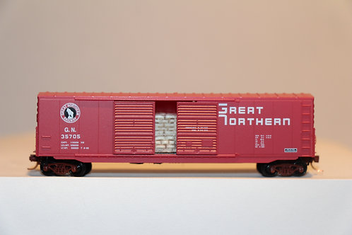 03700090 GREAT NORTHERN Box Car