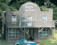 62223 Black Hill Saloon