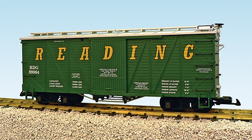 R19091 Lima Locomotive Co./Heisler - Green/Black