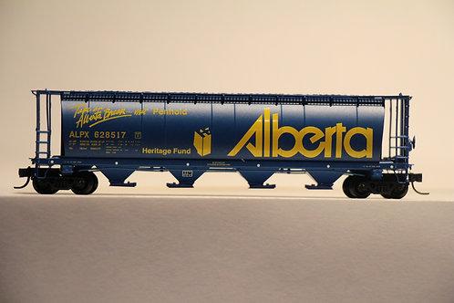 628446 N-CP Alberta ALPX  TABER