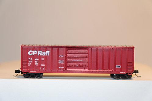 23603 CP RAIL 50' Berwick Box Car