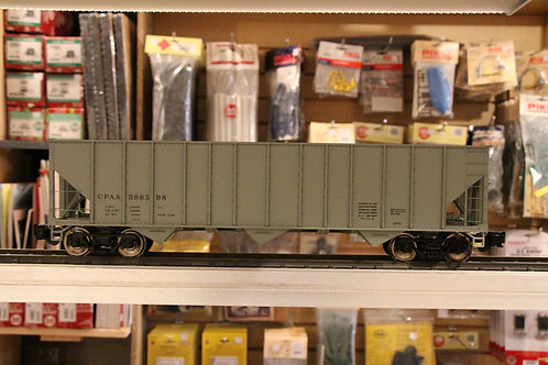 555009 - Canadian Pacific 100 ton Hopper