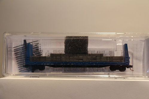 05400181 GREAT NORTHERN FLAT CARS