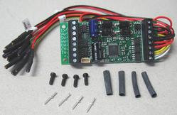 36194 Sound module for analog