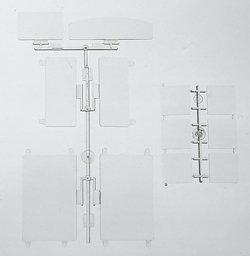 62813 Components Window Glass