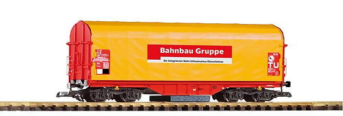 37720 Track Cleaning Car