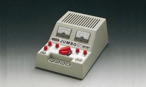 50101 Jumbo Power Pack, 10 Amp, 24 Volt, 110 Volt,