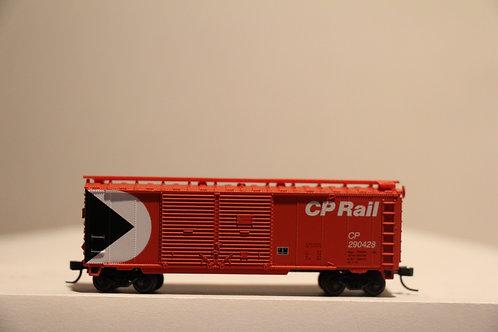 38815 CP 40' DD Box Car