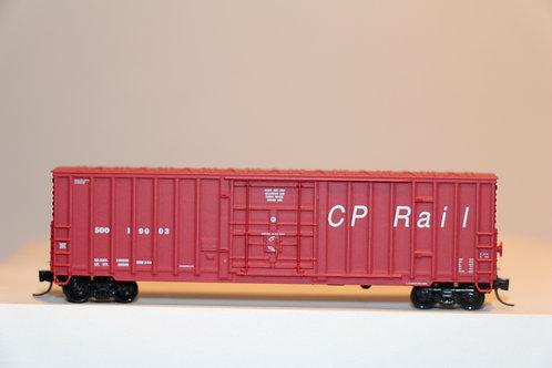 8172-2 CP FVM SOO 7 Post Boxcar
