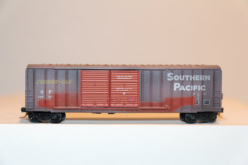 03044050 WEATHERED SOUTHERN PACIFIC