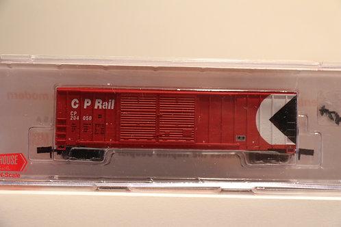 83401 CP 50' FMC Offset Dbl Door Box Car