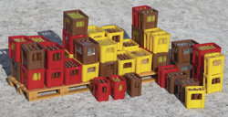 62294 Soft Drink Crates