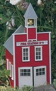 62214 Fire Station Number 9