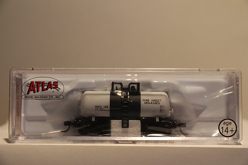 31432 PURE SWEET MOLASSES Tank Car