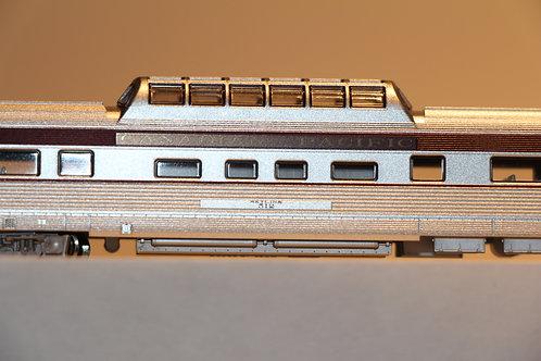 KATO CP Corrugated DOME Passenger Car