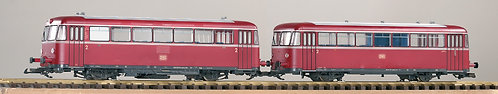 37300 DB111  VT98 Railbus and Trailer