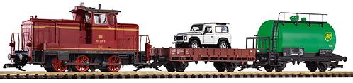 38140 DB V60 Freight Digital Start Starter Set 120