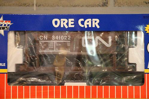 R14211 CN Ore car