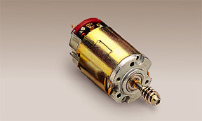 62205 20460-Series Motor