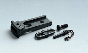 64777 Link & Pin Couplers, 3 sets