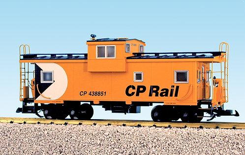 R12119 CP Rail - Yellow Used