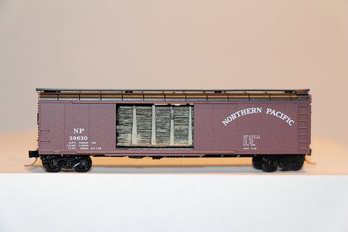 07900020 NORTHERN PACIFIC Box Car