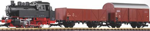 38120 DB BR80 Freight Starter Set 120V