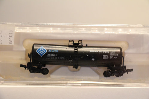 160201-2 ADM Funnel flow Tank Car