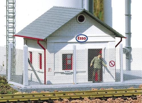 62037 Tank Depot Office