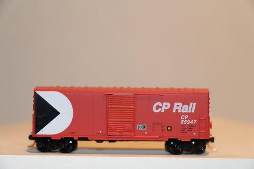 02452260 CP RAIL Box Car