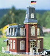 62054 German Embassy