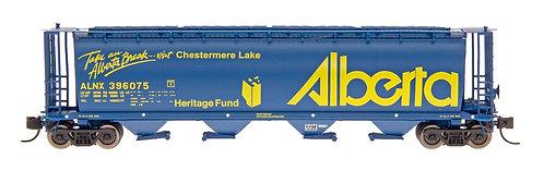 628407 N-Government of Alberta ALPX