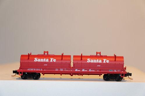 17689-3 SANTA FE Coil Car